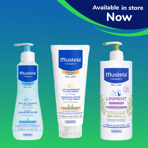 mustella products in Lewisham, Lewis Grove Pharmacy